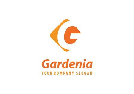 lettre G Modèle pour votre entreprise