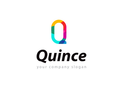 letter Q Template for your company