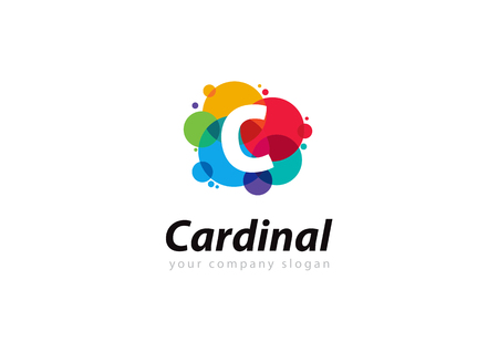 letter C Template for your company