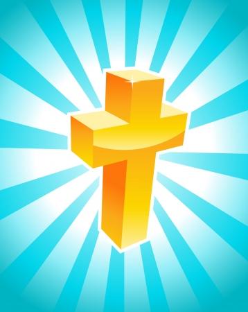 bursting: Golden Cross