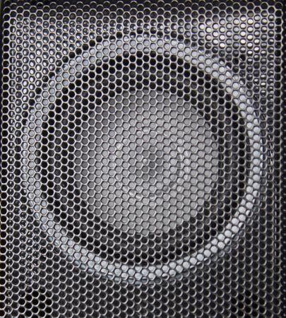 decibels: Speaker
