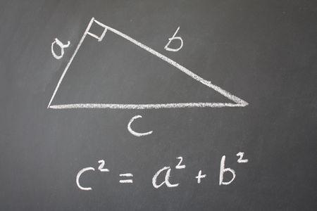 Geometry, maths