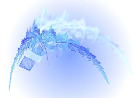 vertical orientation: Frosty2