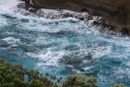 ard: Loch Ard Gorge, Victoria, Australia