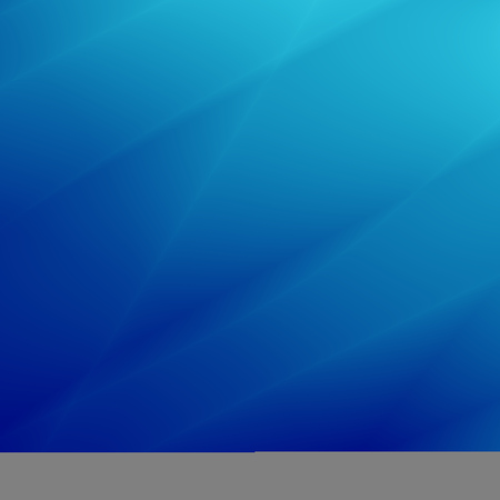 Cool blue gradient abstract background with lines