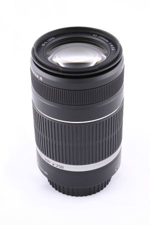 telezoom lens 55-250 is, photography, stabilizer photo