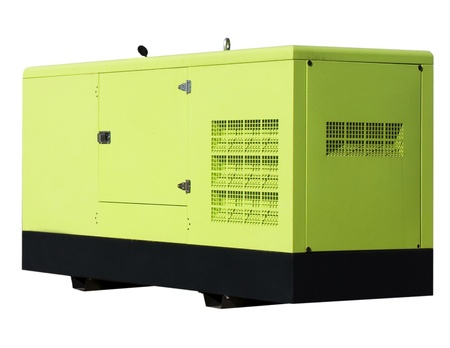 generators: Diesel Generator