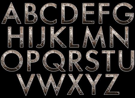 divas: Diva Alphabet Collection