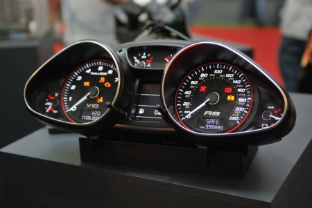 Kuala Lumpur International Motor Show 2010
