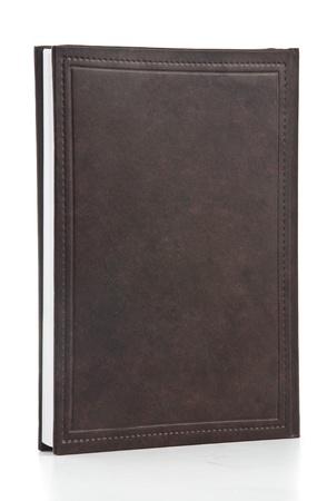 written date: Blank Book
