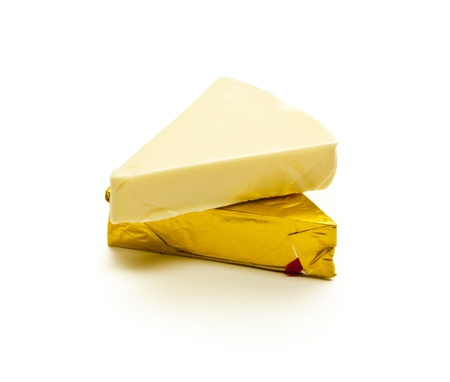 mustiness: Triangular Cheese Portions