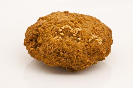 comida arabe: Falafel