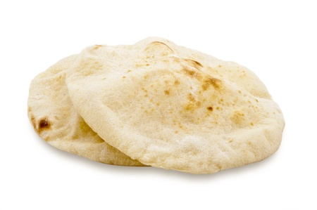 unleavened: Arabian Lebanese Bread