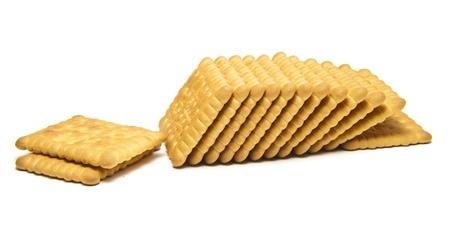 Breakfast Biscuit Stock Photo - 14238124