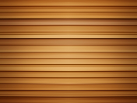 Horizontal Wood Lines photo