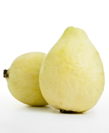 Two Guavas