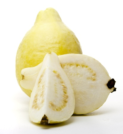 guayaba: Guayaba Frutas y Rodajas