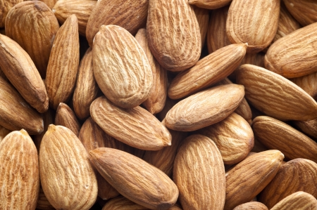 monkey nuts: Almond Texture