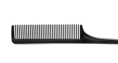 Black Hair Comb photo