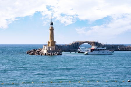 alexandria: Lighthouse