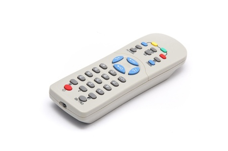 TV Remote Stock Photo - 14516745