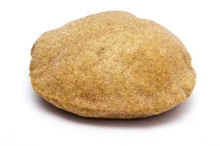 pita bread: Bread