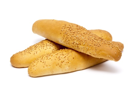 Baguette Loafs photo