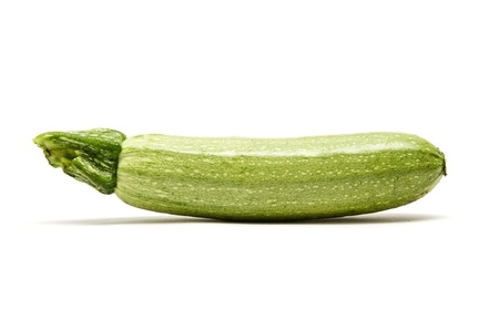 marrow squash: Green Zucchini