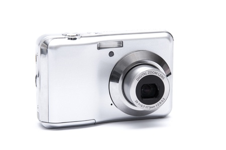 Digital Camera Stock Photo - 14684617