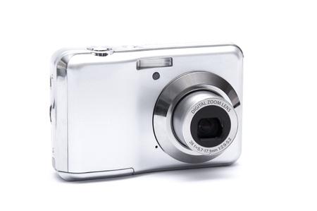 compact camera: Digital Camera