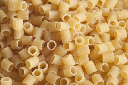 Macaroni Pattern Stock Photo - 14517104