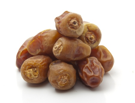 Dates Pile Stock Photo - 14474331