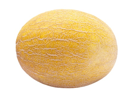 musk: Yellow Melon