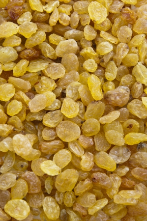 Golden Raisin Texture Stock Photo - 14354579