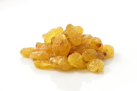 Golden Raisin Stock Photo - 14354573