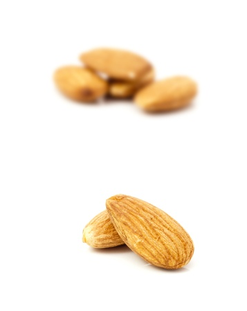 monkey nuts: Almond