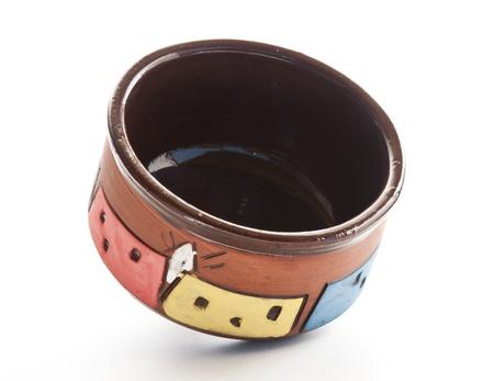 Clay Pot photo