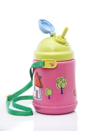 still water: Kids Water Bottle