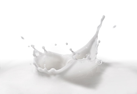 Milk Splash photo