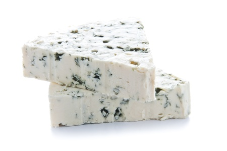 Two Blue Cheese Portions