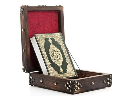 Open Quran Box