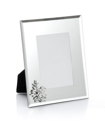 Blank Photo Frame Reklamní fotografie
