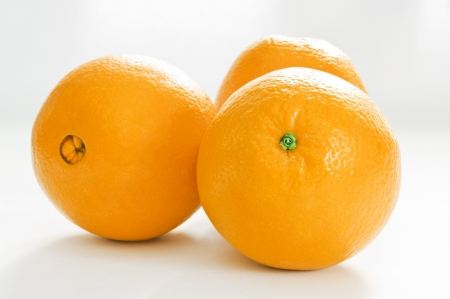 Three Oranges photo