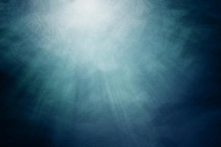 Sun Shades & Lights Under Water