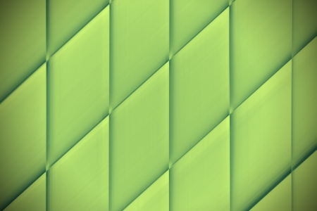 Abstract Green Mosaic Patterned Background photo