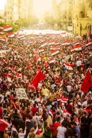 fraternidad: Manifestaci�n contra la Hermandad Musulmana de Egipto - Alexandria, Sidi Gaber, 30 de junio 2013
