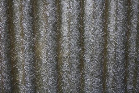 Corrugated Verwitterte Plastic Texture.