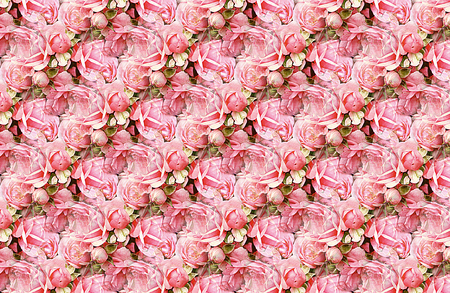 Roses Bouquet Hintergrund