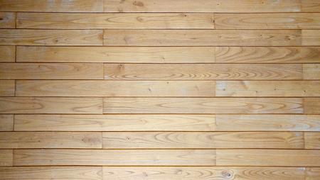 Holz Planking Wand Standard-Bild