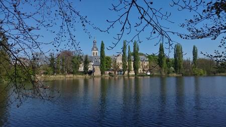 Park Abbey in Heverlee